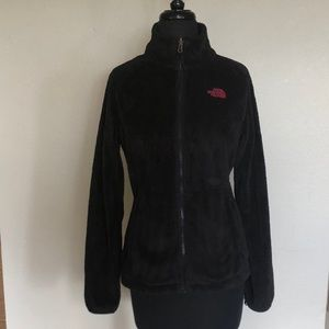 The North Face Boundary Triclimate Zip-In Osito